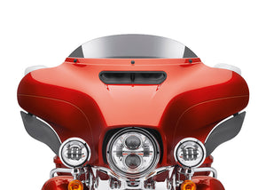 Batwing Fairing Wind Deflector - Low Profile (57400243)