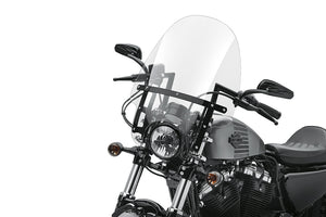 Quick-Release Compact Windshield (57400318)