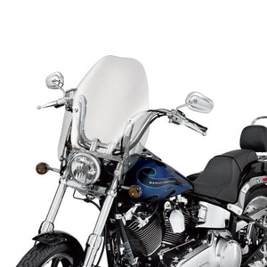 Docking Hardware for H-D Detachables Windshields (58397-00)