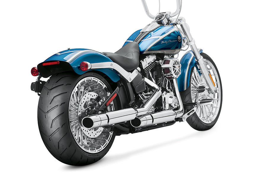 SCREAMIN' EAGLE® STREET CANNON