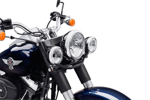 Auxiliary Lighting Kit - FL Softail Models (68000026)