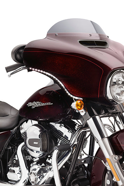 ELECTRA GLO FAIRING EDGE LIGHT KIT (68000104)