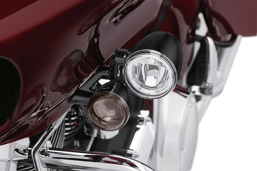 Road Glide® LED Fog Lamp Mount Kit (68000184)
