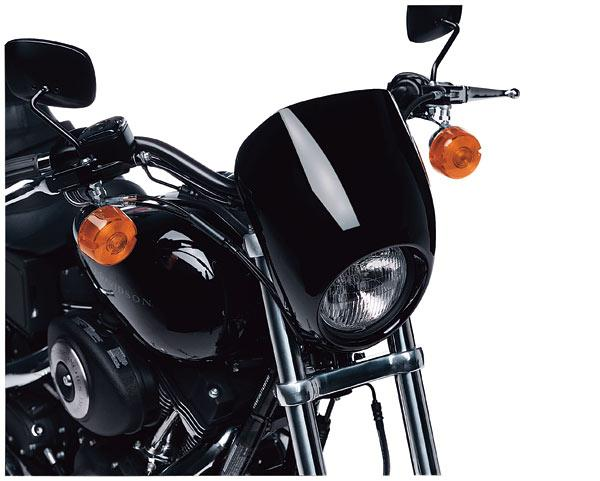 Headlamp Visor Kits (68971-98B)