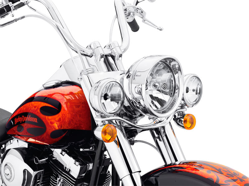 Deluxe Auxiliary Lighting Kit - 