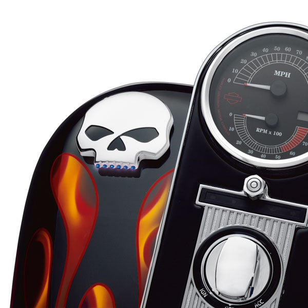 LED Fuel Gauges (75098-08A)