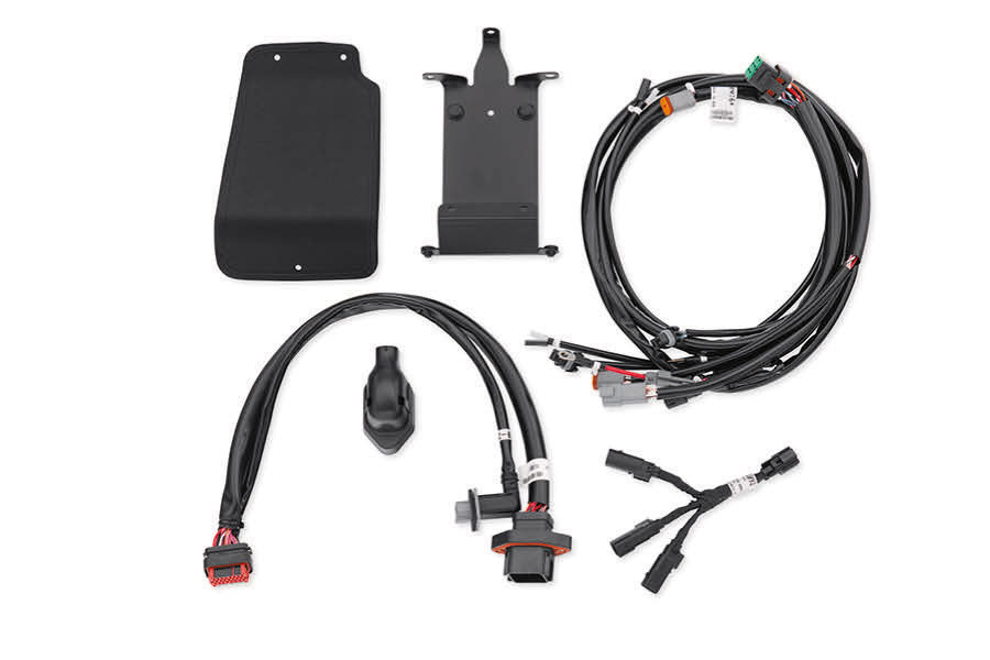 Boom! Audio Stage II Speaker Installation Kit — Fairing Lowers (76000749)