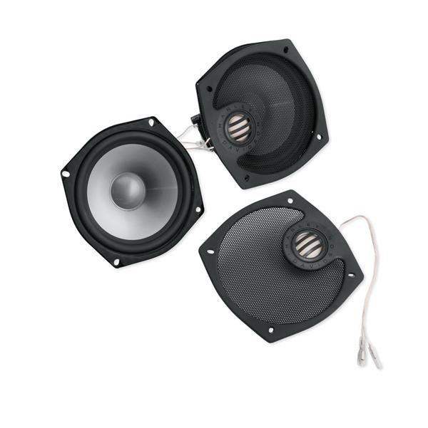 Boom! Audio High Performance Boom! Bagger Speakers (77181-10)