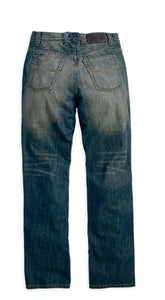Genuine Performance Riding Jeans