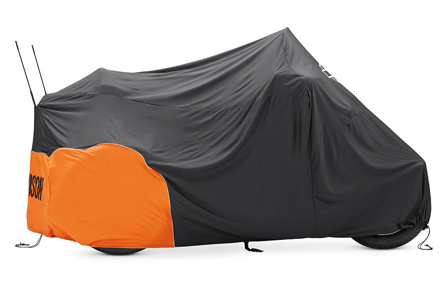 PREMIUM INDOOR MOTORCYCLE COVER (93100021)