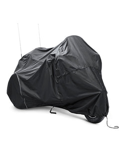 INDOOR/OUTDOOR MOTORCYCLE COVER (93100027)
