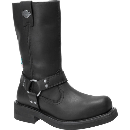 MENS LANDON CSA / BLACK (D10031)