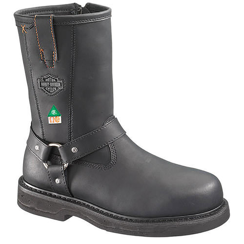 MENS BILL CSA / BLACK (D10505)