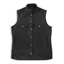 Lil' Jipsy Women's Riding Vest - Black
