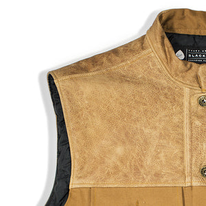 Sammy Senderson Riding Vest