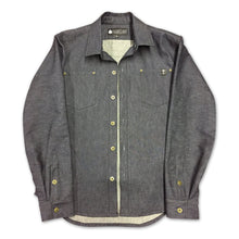 The Tommy Khan Denim Shirt