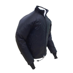 Black Jack Heated Collar Jacket Liner