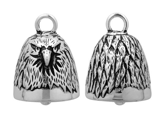 Harley-Davidson® Bell Ride Round Eagle Product ID: BHD - 5546