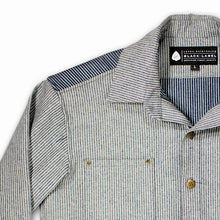 Richard Con Railway Button-Up Shirt