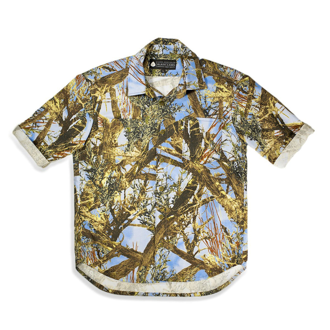 Party Pete Forest Safari Shirt