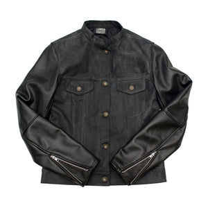 Throttle Doll Women's Riding Jacket