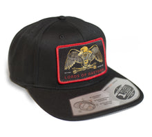 V-Twin Hat - Snapback or Trucker