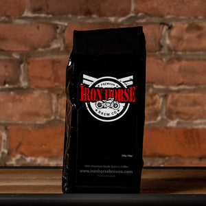 Iron Horse Coffee - CRUISE CONTROL
