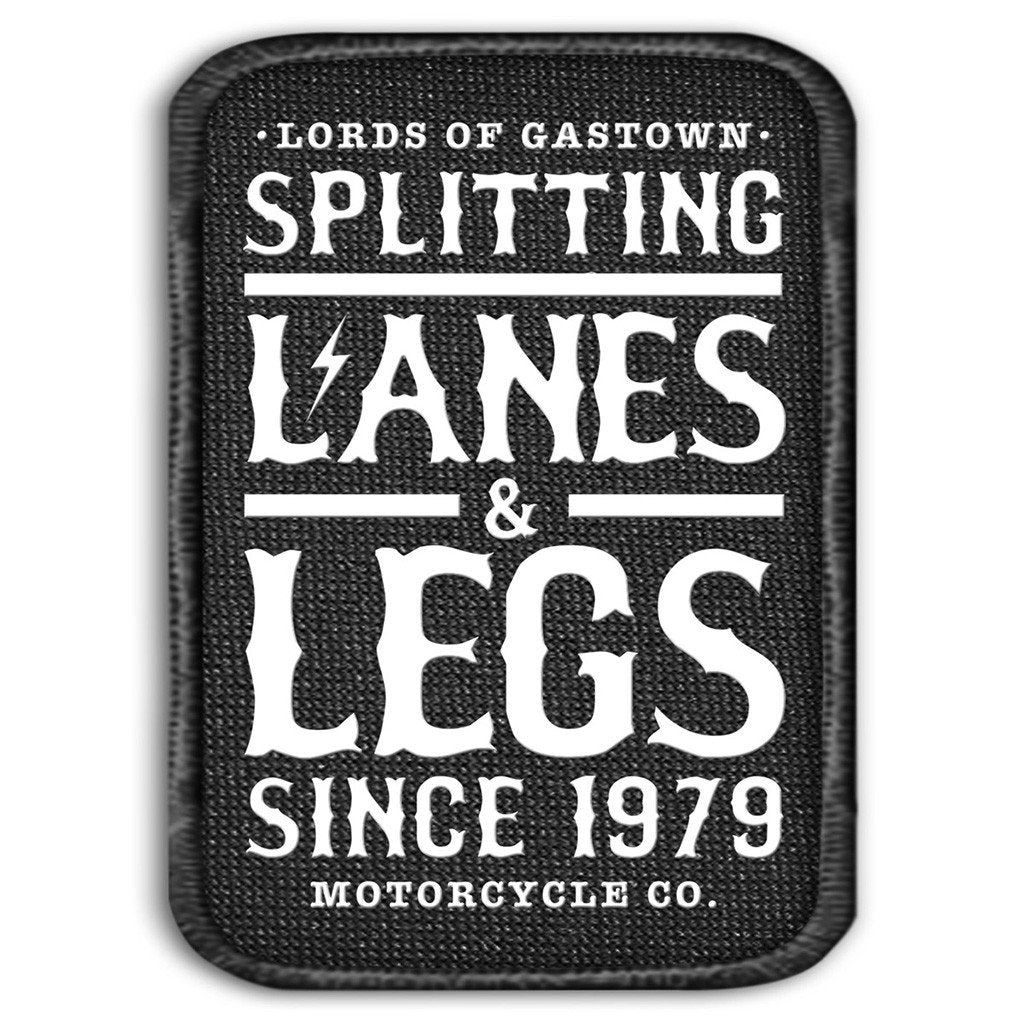 Splitting Lanes Patch
