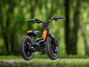 IRONE12™ - Electric motorcycle for kids! *Pre-Order*