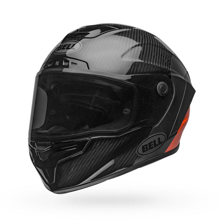 Race Star Helmet