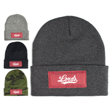 Red Label Shipyard Beanie - Assorted Colors