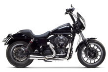 Dyna Gen 2 2006-17 Stainless Exhaust