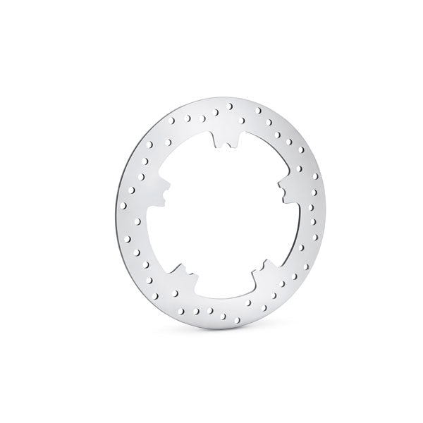 POLISHED BRAKE ROTORS (41500012A)