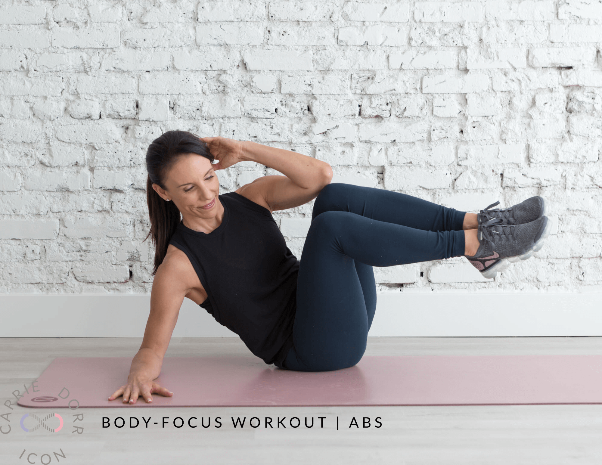 BODY-FOCUS WORKOUT | ABS