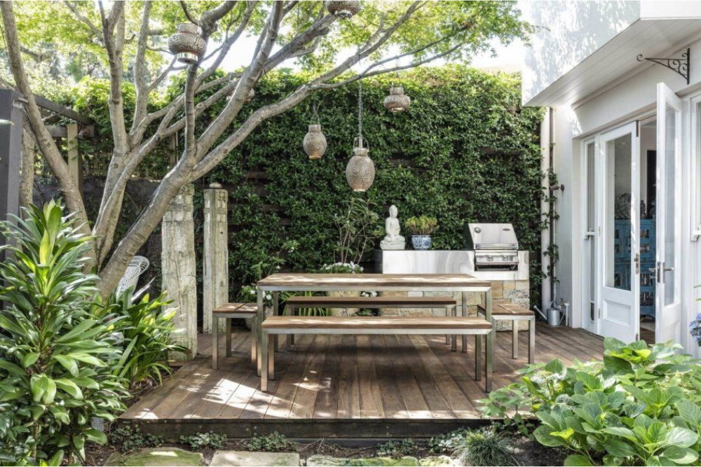 Designing Your Outdoor Space