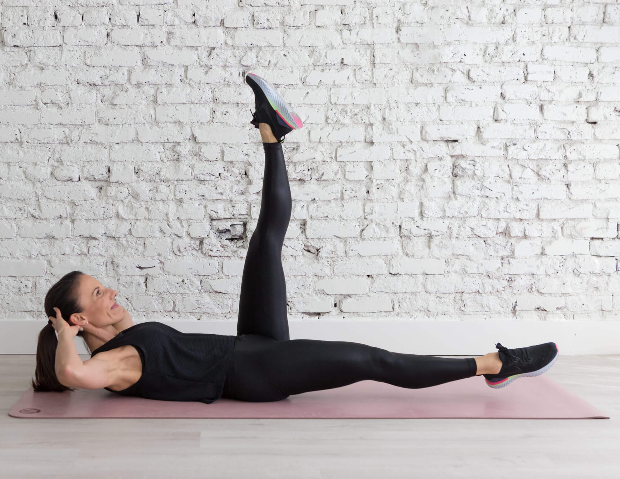 FULL-BODY WORKOUT | ATHLETIC PILATES
