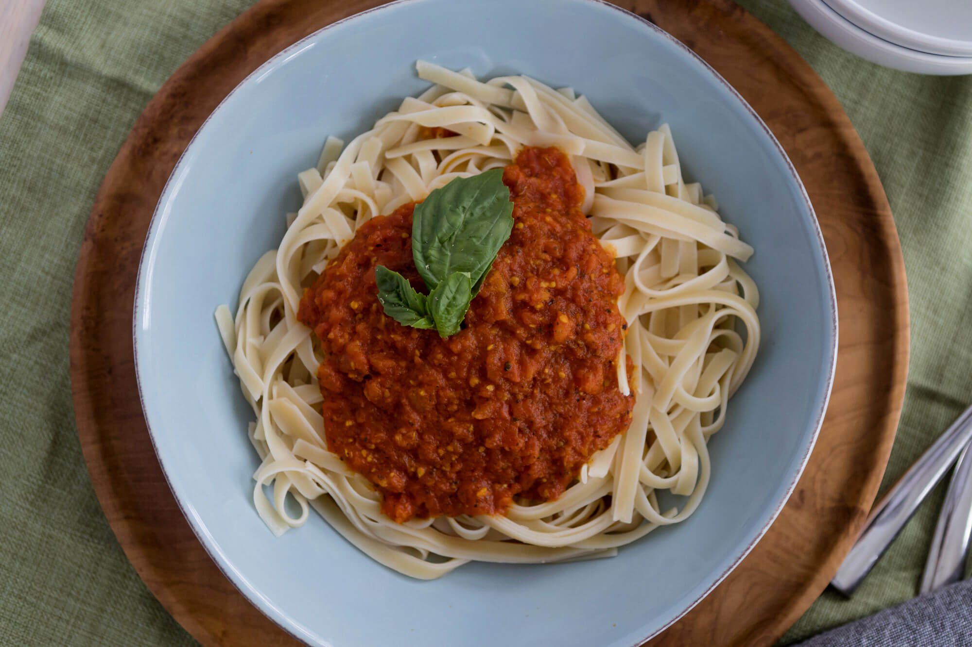 Low Sodium Marinara Sauce Recipe