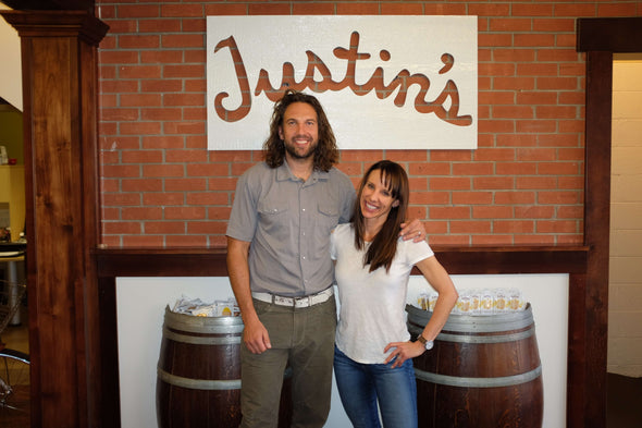 Justin's | Changing the World Through Food