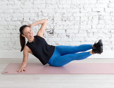 5-ish Minute Abs