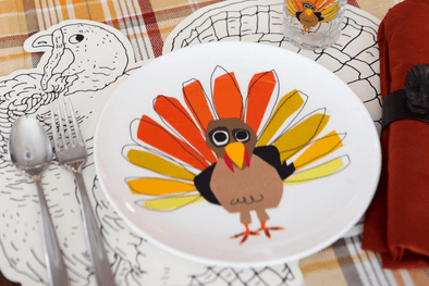 Inviting Gratitude + Fun at Your Thanksgiving Table