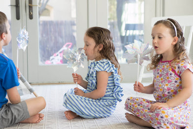 How to teach Mindfulness to Kids