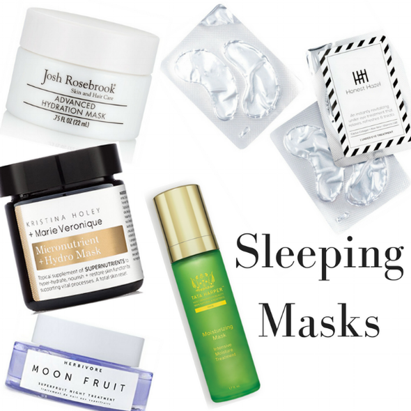 Sleeping Masks