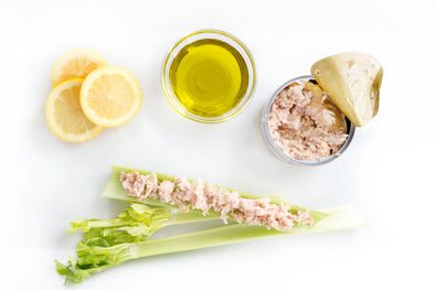 Is Canned Tuna a Health Food?