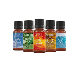The 5 Elements | Essential Oil Blend Gift Pack