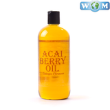 Acai Berry Virgin Carrier Oil