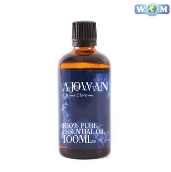 Ajowan Essential Oil