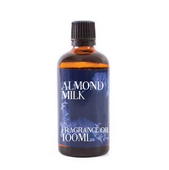 Almond Milk Fragrance Oil