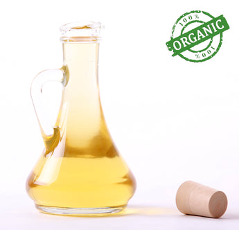 Argan Organic Carrier Oil