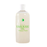 Babassu Organic Refined Carrier Oil