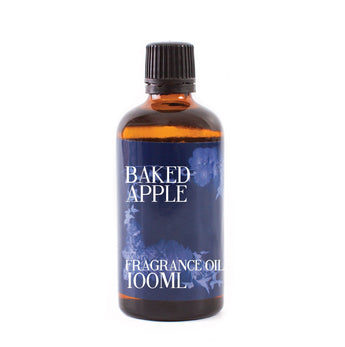 Baked Apple Fragrance Oil